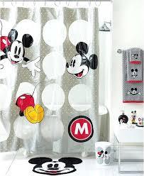 Mickey Mouse Bathroom Target