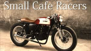 small cafe racers suzuki gn 125 by duong doan s design