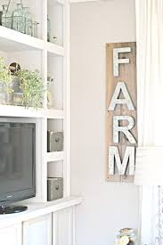 Small Picture 100 DIY Farmhouse Home Decor Ideas The 36th AVENUE