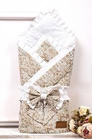 Конверт-<b>одеяло на выписку AmaroBaby</b> Элит - купить в Москве