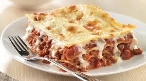 Bildergebnis für lasagne