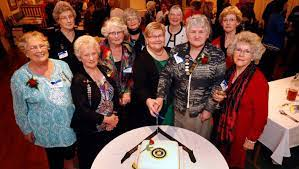 Timaru Inner Wheel marks major milestone | Stuff.co.nz