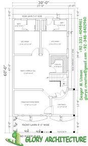 16 best 30x60 house plan elevation 3d view drawings pakistan