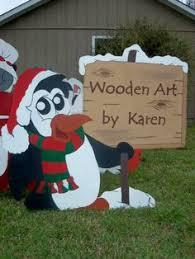Decorative Yard Signs Diy Christmas Yard Decorations Patterns Wooden Christmas Yard 12