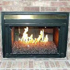 fireplace glass doors home depot canada ideas gas fireplace glass cleaner