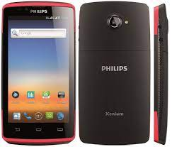 Philips W7555 specs, review, release ...