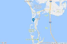 Fort Desoto Tide Chart Pass A Grille Beach Boca Ciega Bay Tide Charts Tide