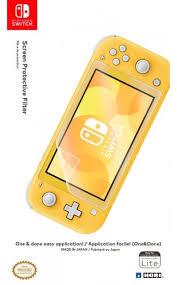 Купить <b>Защитная пленка Hori Screen</b> Protective Filter для Nintendo ...