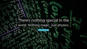 chuck palahniuk e there s nothing special in the world nothing magic just