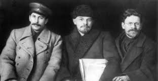 lenin and stalin causes of the cold war photo stalin and lenin