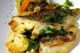真 鱈 レシピ