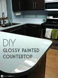 diy redo kitchen countertops combined with easy tutorials to revamp your kitchen check out the tutorial
