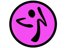 Violet colored zumba symbol | Zumba Pics Only :D | Pinterest | Zumba ...