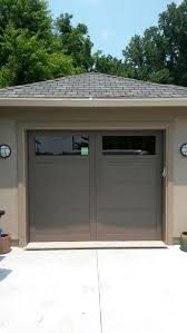 13 best garage doors images on Pinterest | Wood garage doors ...