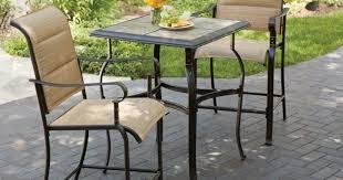 50 clear patio chair cushions martha stewart patio furniture kmart