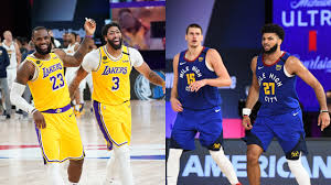 Preview on West Finals: Denver Nuggets vs. Los Angeles Lakers - CGTN