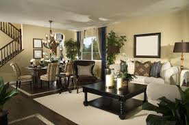 22 Living Rooms With Earth Tones - Page 5 of 5