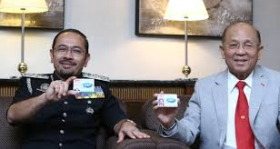Businessmen Urged To Take Advantage Of Apec Card Benefit New
