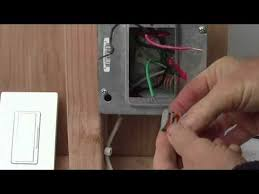 vote no on 3 way switch 3 way switch install using the lutron cl dimmer multi location dimmer kit