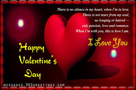 Valentines Day Quotes To My Husband