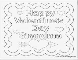 Happy Valentines Day Coloring Pages - diaet.me