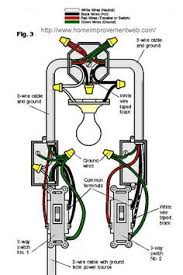 wire a ceiling fan 2 way switch diagram repairs electrical 3 way switch wiring switch box feed