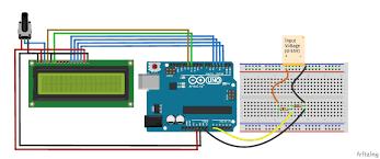 arduino lcd wiring diagram arduino image wiring motor control wiring diagram images on arduino lcd wiring diagram