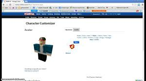 How To Make A Roblox Skin How To Get Free Pants And Change Skin Colour On Roblox Youtube
