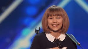 Best Singers 12 Year Old Might Be Best Young Singer Americas Got Talent Has Ever