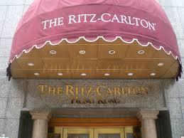 Ritz-Carlton Hotel Company