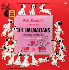 101 dalmatiansllp305 600 walt disney s story of the 101 dalmatians with songs from the film disneyland records