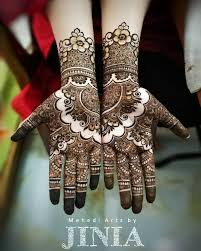 Meganthi Model Design 2018 New And Trendy Bridal Mehndi Designs That Will Rule Hearts
