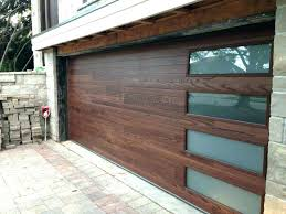 new garage door cost installed cost of new garage door installed glass garage doors cost co