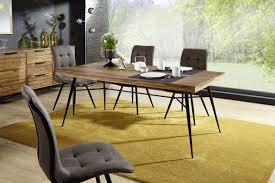 Echtholz Tisch Top Echtholz Esstisch Esstisch Massivholz