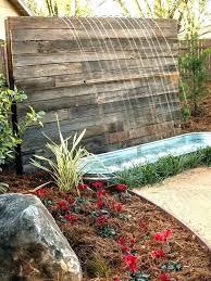 diy wall fountains outdoor wall fountain indoor water wall fountain outdoor wall water features best backyard