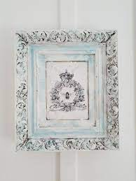 french wall decor framed queen bee