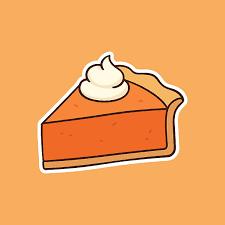 pumpkin pie clip art. Fine Art Pumpkin Pie Drawing Vector Art Illustration On Pie Clip Art