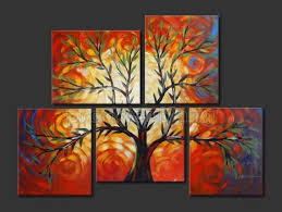 oil painting ideas abstract paintings canvas