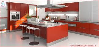 Small Picture Woodz Modular Kitchen Vijayawada Kitchen Designs and Cabinets in