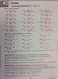 algebra 2 practice worksheet answers worksheets for all and share worksheets free on bonlacfoods com