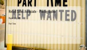Jcpenney Associate Retail Sales Associate Photographer Jcpenney Portraits Rapid City