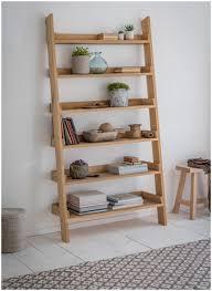 Creative Shelf Shelf Design Trendy Oak Shelf Ladder Shelf Furniture Oak Ladder