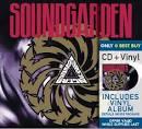 Badmotorfinger [CD/Redeemable LP] [Only @ Best Buy]