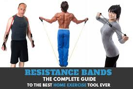 Exercise Resistance Bands All You Need To Know Videos