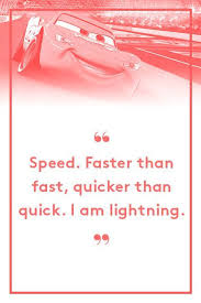 Lightning Mcqueen Quotes Adorable The 48 Best Quotes From Pixar Movies Thoughts For All Pinterest