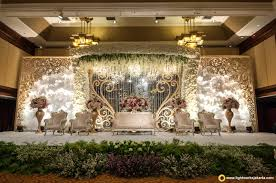 lighting decorations for weddings. Putra And Felicia Wedding Reception | Venue At Hotel Borobudur Jakarta Decoration By White Pearl Lighting Decorations For Weddings .