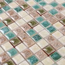 Rivestimenti Bagno Verde Acqua : Acquista allu ingrosso verde mosaico bagno da grossisti