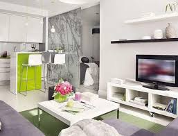 Living Room Shelves Decorating Living Room Ideas For Small Apartments Modern Hanging White Tv