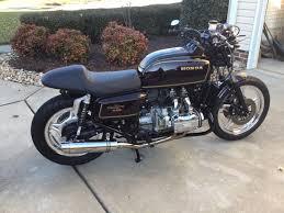 1979 honda gl1000 goldwing custom cafe racer
