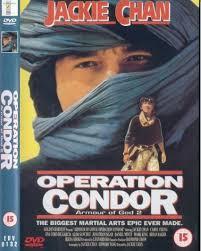 Kế Hoạch Phi Ưng Operation Condor